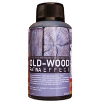 Efektovač OLD-WOOD PATINA EFFECT 100ml - efekt starej patiny